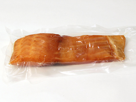 Cold Smoked Buffalo Fish (chunk) 0.50 - 0.75 lb