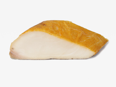 Cold Smoked Butterfish (chunk) 0.60 - 0.75 lb