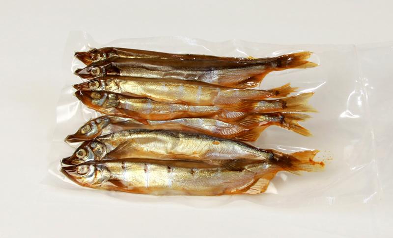 Cold smoked capelin lb atlanta smokehouse for Cold smoking fish