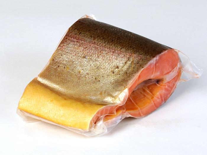 Cold smoked semga chunk lb atlanta for Cold smoking fish