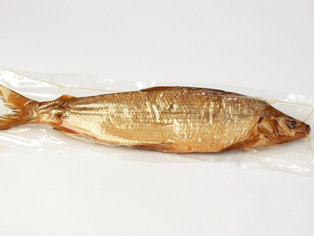 Cold Smoked Whitefish (whole) 1.50 - 1.80 lb